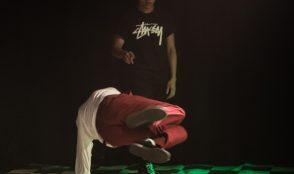 Scorpio Act Hip Hop Jam 6