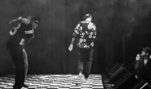 Scorpio Act Hip Hop Jam 23