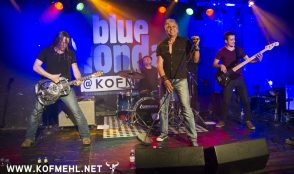 "Blue Monday – Joe Colombo feat. Eric St. Michaels und Phipu ""Bluedög"" Gerber 31"