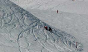 Schneesportausflug 1