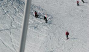 Schneesportausflug 2