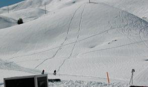 Schneesportausflug 5