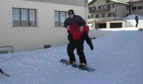 Schneesportausflug 31