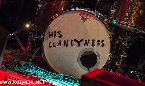 Maximo Park & His Clancyness 17