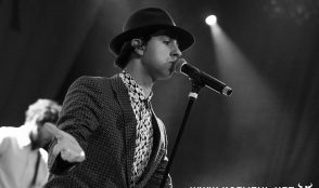 Maximo Park & His Clancyness 23