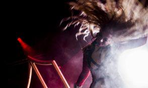 In This Moment & Fearless Vampire Killer & Starset 31