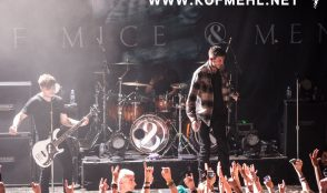 Of Mice & Men 33