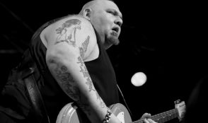 Popa Chubby / Brandy Butler & The Foxionaires 3