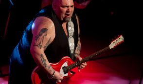 Popa Chubby / Brandy Butler & The Foxionaires 4