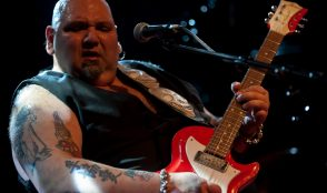 Popa Chubby / Brandy Butler & The Foxionaires 5