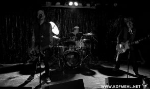The Vibrators & Dead Monkeys 7