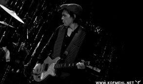 The Vibrators & Dead Monkeys 11