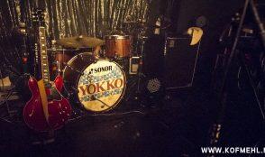 Rag Dolls & Yokko 9