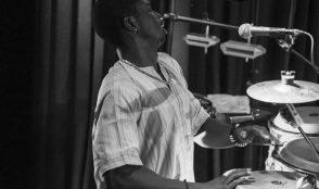 Angélique Kidjo 9