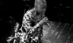 Angélique Kidjo 10
