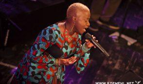 Angélique Kidjo 13