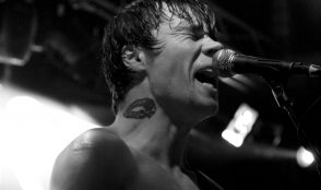 Raised Fist 10