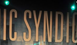 Sonic Syndicate 1