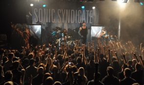 Sonic Syndicate 4