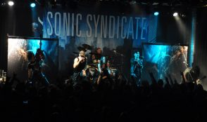 Sonic Syndicate 14