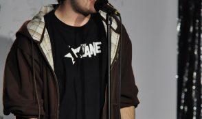 Poetry Slam Mundgerecht 3