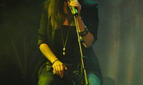 Caroline Chevin 1