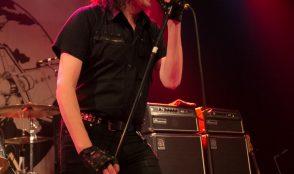 Marky Ramones Blitzkrieg 4