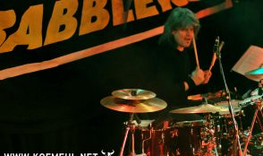 Babblers Feat. Bluedög 25