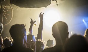 Eleven Rock Festival 38
