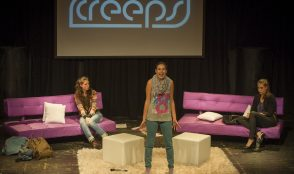 Creeps 13