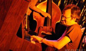 Christoph Irniger Quartet 1