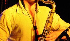 Christoph Irniger Quartet 2