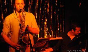 Christoph Irniger Quartet 6