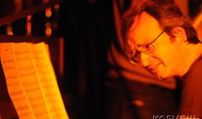 Christoph Irniger Quartet 9