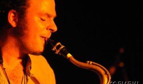 Christoph Irniger Quartet 10