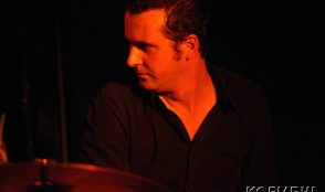 Christoph Irniger Quartet 11