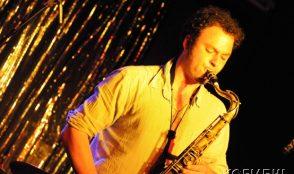 Christoph Irniger Quartet 14