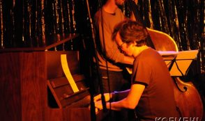 Christoph Irniger Quartet 16
