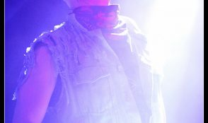 Dragonforce / Huntress / Kissin' Dynamite 9