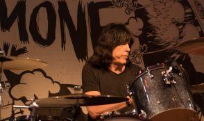 Marky Ramones Blitzkrieg 10