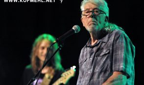 John Mayall And Band 7