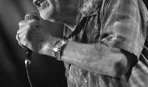 John Mayall And Band 9