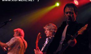 MArtin Turner's Wishbone Ash 4