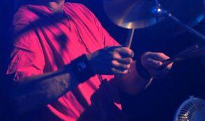MArtin Turner's Wishbone Ash 5