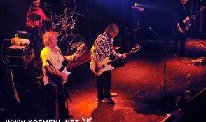 MArtin Turner's Wishbone Ash 6