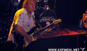 MArtin Turner's Wishbone Ash 7