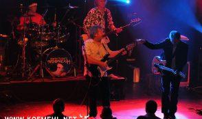 MArtin Turner's Wishbone Ash 8