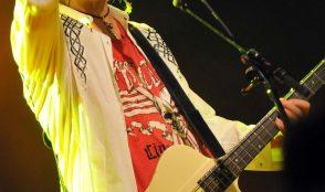 MArtin Turner's Wishbone Ash 9