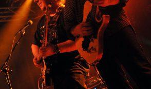 MArtin Turner's Wishbone Ash 10