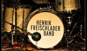 blueMonday feat. Henrik Freischlander Band & Gerber Steady Trio 29